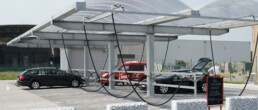 Central Vacuum Systems for Car Wash & Industry